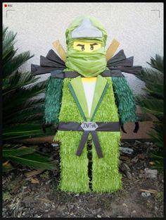 LLOYD LEGO NINJAGO!! Ninjago Party, Lego Ninjago, Fictional Characters, Room, Bedroom, Rooms, Fantasy Characters, Rum, Peace