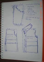 Resultado de imagem para patrones de blusas manga larga