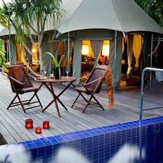 DESIGNSPAS Banyan Tree Madivaru - North Ari Atoll, Maldives | Luxury spa holidays from £6,698 per person