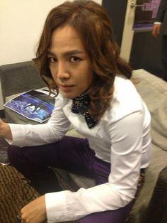 @jksjapan: 2012.11.27 Twitter うなぎのみんな!!!! 2日目公演始まるよ?!!!!
