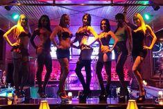 Spearmint rhino strip club las vegas