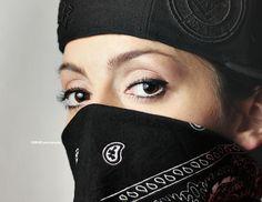 GANGSTA GIRL by teknic2k8 on DeviantArt