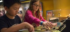 Things to do with kids in Phoenix: The Arizona Science Center
