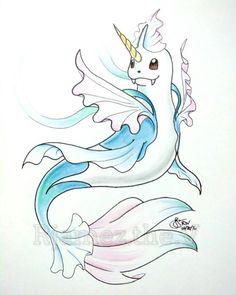 Mega Dewgong Water/Fairy