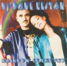 DJ Paul Elstak - Rainbow in the sky (1995).