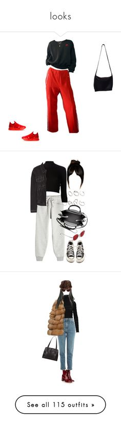"""looks"" by streetyouth ❤ liked on Polyvore featuring Givenchy, Donna Karan, adidas, ASOS, Again, Balenciaga, Converse, Valentino, Topshop and Louis Vuitton"