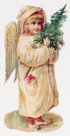 Mary Christmas, Christmas Angel Ornaments, Christmas Lanterns, Christmas Scenes, Christmas Paper, Christmas Time, Christmas Crafts, Christmas Decorations, Shabby Chic Christmas