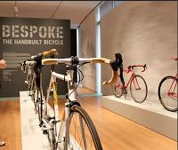 Livin In The Bike Lane: Be Spoke at Museum of Art and Design