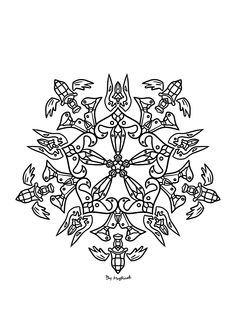 #mandala #zentangle #arttherapie #coloriagedulte #coloriagezen #coloriage Lotus Flower, Zentangle, Mandala, Creations, Embroidery, Create, Tattoos, Flowers, Drawing Drawing