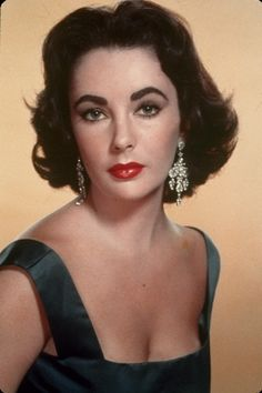 Elizabeth Taylor remembered