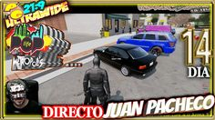 POP LIFE 4.0 Arma 3 #14 MULTAS DE TRAFICO Y CARCEL Gameplay Español 21:9