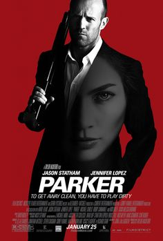 """Win advance-screening movie passes to the new crime/thriller """"Parker"""" starring Jason Statham and Jennifer Lopez courtesy of HollywoodChicago.com! Win here: http://ptab.it/rzs4"""