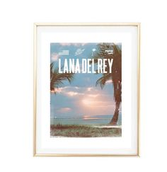 Hey, I found this really awesome Etsy listing at https://www.etsy.com/listing/260506012/lana-del-rey-poster-photo-print