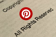 The Terms, Laws, and Ethics for Using Copyrighted Images on Pinterest (+other Social Media)