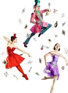 The National Ballet's Season has been announced! Alice's Adventures in Wonderland and Romeo and Juliet Return. The National Ballet of Canada. Alice In Wonderland Ballet, Princess Tutu, Disney Princess, Dance Academy, Royal Ballet, Ballet Beautiful, Ballet Costumes, Adventures In Wonderland, Movie Characters