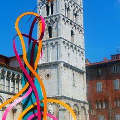 Luca, Italy