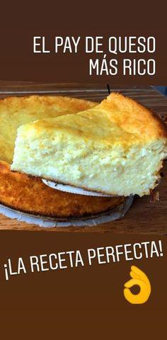 Mexican Food Recipes, Sweet Recipes, Dessert Recipes, Desserts, Bakery Recipes, Cooking Recipes, Salvadorian Food, Serbian Recipes, Pan Dulce