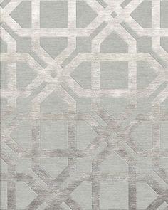 Hampton Driftwood Rug | Bazaar Velvet | London Rugs