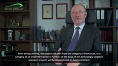 RSW systems The speech of Anatoly Yunitskiy with subtitles Venture capit...