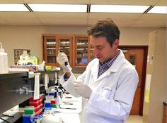 """Scientists document rare DNA transfer between animals and plants. Very few cases of natural DNA transfers between animals and plants are documented, according to a Texas A&M AgriLife Research scientist, but recently his team did just that. The research team found a group of DNA sequences in pine trees, spruces and other conifers had been transferred to an ancestor of those trees from insects about 340 million years ago. Their work, """"An Ancient Trans-Kingdom Horizontal Transfer of…"""