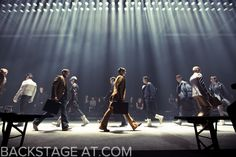 """Kevin Tachman / BackstageAt.com """"Year in Pictures 2012 : Pt 1""""    Check out more pix: http://bkstge.at/yearinpix1"""