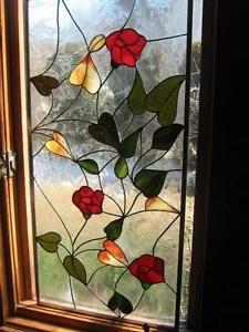 vitraux québec | Vitraux | Art, Objets à Collectionner dans Québec | Petites…