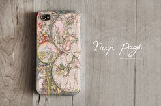 iphone 4 case , iphone case , case for Iphone 4 Blackberry mobile Case handmade: World Map. Iphone 4s, Iphone Cases, Apple Iphone, Mobile Cases, Essential Oil Blends, Map Art, Ipad Case, Blackberry, Just In Case
