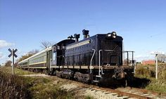 Groupon - Scenic Train Ride for Two or Four from The Coopersville & Marne Railway Company (Up to 50% Off). in Coopersville. Groupon deal price: $11.50