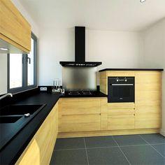 www.casasdeaceroy hormigon.com CASAS DE ACERO Y HORMIGON ideas para tu cocina