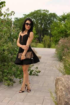 The little black dress - My Fash Avenue - save 25% on all dresses!