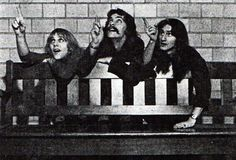 alex lifeson, neil peart & geddy lee                                                                                                                                                                                 More