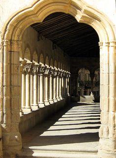 San Martin Church, Segovia  Spain