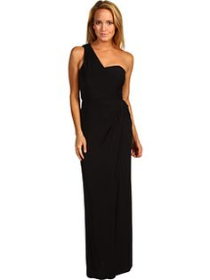One shoulder Jersey Gown $47