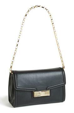 kate spade new york 'carroll park - scarlette' leather shoulder bag available at #Nordstrom