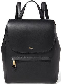 Ralph Lauren Ellen Backpack
