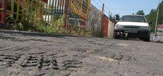 Asfalt sa nám doslovne roztápa pod kolesami, dokedy to bude pokračovať? Ako to naozaj vyzerá uvidíte na http://tvnoviny.sk/sekcia/domace/archiv/pozrite-sa-co-dokaze-horucava-s-asfaltom-na-ceste.html (Foto: TV Markíza)