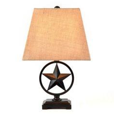 Texas Star #kirklands #westernsunset