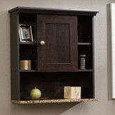 "Found it at Wayfair.ca - Peppercorn 23.25"" x 24.63"" Wall Mounted Cabinet"