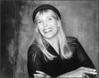 The one, the only - Joni Mitchell