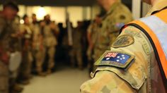 22 Australian Defence Force members accused of rape still serving and rising up the ranks   DailyTelegraph