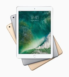 What's the Difference between the New 9.7-Inch iPad and iPad Air 2?