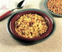 Supă de leguminoase