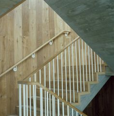 Gallery - The Pier Arts Centre / Reiach and Hall Architects - 13