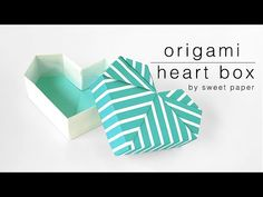 Origami Star Paper, Origami Ball, Origami Boxes, Dollar Heart Origami, Dollar Bill Origami, Origami Box Tutorial, Origami Instructions, Cool Paper Crafts, Diy Paper