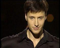Vitas Витас - Russian singer/songwriter.