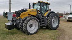 2017 Challenger 1042 Tractors for Sale   Fastline