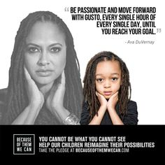 Ava DuVernay is a screenwriter and an award-winning director. In 2012, she made…