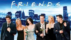 Watch and Download Friends Season 1 Complete with english subtitles, learn English online