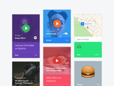 Blocks™ - Chat widgets