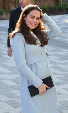 HELLO! revela las diez claves sobre el nacimiento del segundo hijo de los Duques de Cambridge - Foto 3